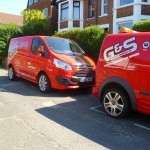 G and S Mechanical Engineers Batteries & Exhausts